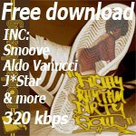 Filthy Rhythm Dirty Soul Vol. 1