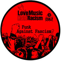 Funk-Against-Fascism