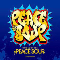 Hoglodytes-Peace-Soup-EP