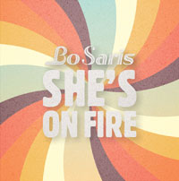 Bo-Saris-She&#039;s-On-Fire