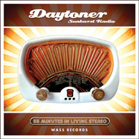 Daytoner-Sunburst-Radio