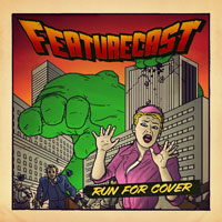 Featurecast-Album cover