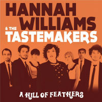 Hannah Williams Hill Feathers
