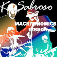 K-Sabroso-Mackronomics