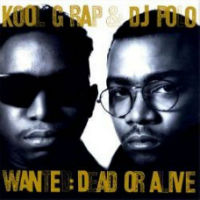 Kool G Rap re-released