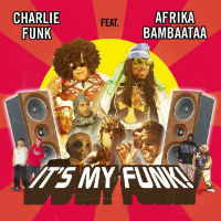 Afrika It&#039;s My Funk
