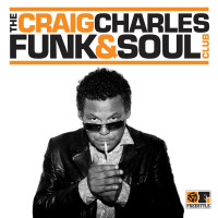 Craig Charles Funk Soul Club