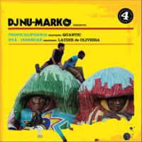 DJ Nu-Mark Series 4