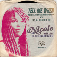Nicole Willis Tell Me When