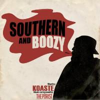 Southern Boozy Koaste