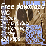 Filthy Rhythm, Dirty Soul Vol. 1