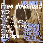 Filthy Rhythm, Dirty Soul Vol. 1