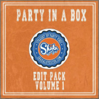 Party In A Box Shaka Loves You Vol 1