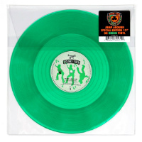 Jump Around green vinyl House Of Pain