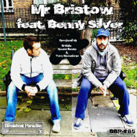 My Life EP Mr Bristow Benny Silver