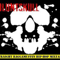 Raggamuffin Hip-hop mixtape Bluntskull