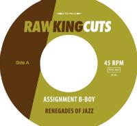 Assignment B-Boy Renegades Of Jazz