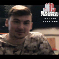 Basement Freaks Studio Session Neon Steve video