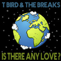 Is There Any Love T Bird The Breaks