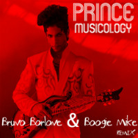 Musicology Bruno Borlone Boogie Mike