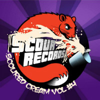 Scoured Cream Vol. 4