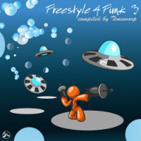 Freestyle 4 Funk 3 Timewarp