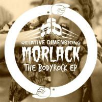 The Bodyrock EP Morlack