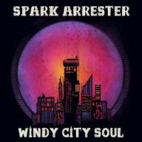 Windy City Soul Spark Arrester