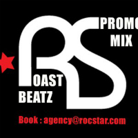 Rocstar promo mix DJ Roast Beatz