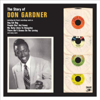 The Story Of Don Gardner