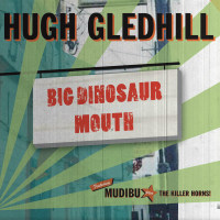 Big Dinosaur Mouth Hugh Gledhill