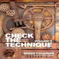 Check The Technique Vol. 2 Brian Coleman