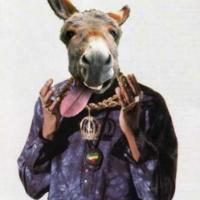 Daddy's Donkey Ride Jason King
