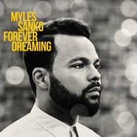Forever Dreaming Myles Sanko