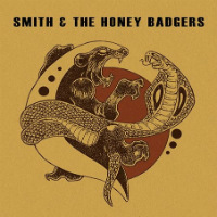 Honey Badger Strut Smith Honey Badgers