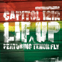 Lif Up Capitol 1212 Tenor Fly