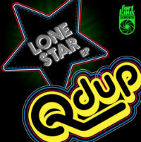 Lone Star EP - Qdup