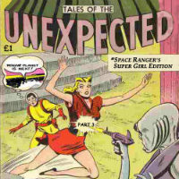 Space Rangers Super Girl Edition Scarlet Pimpernel