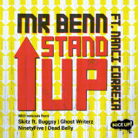 Stand Up Mr Benn Nanci Correia