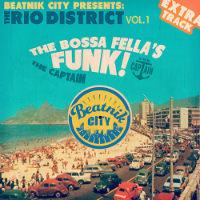 The Bossa Fella's Funk The Captain
