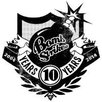 10 Years Bomb Strikes