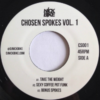 Chosen Spokes Vol. 1 Nick Bike
