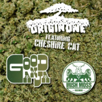 Good Ganja Origin One Cheshire Cat
