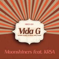 Moonshiners Vida G KRSA
