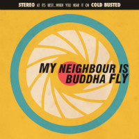 Buddha Fly My Neighbour Is