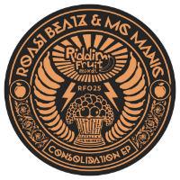 Consolidation EP Roast Beatz MC Manic