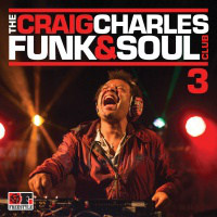 Craig Charles Funk Soul Club Vol. 3