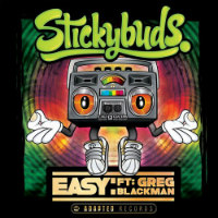 Easy Stickybuds Greg Blackman