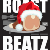 I Wonder Why Roast Beatz