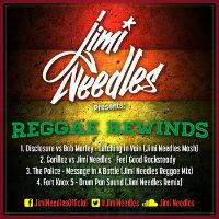 Reggae Rewinds Jimi Needles